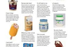 Product roundup: trade magazine